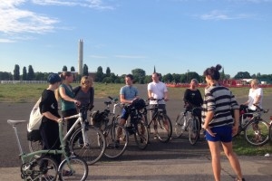 YogaCycling Fahrradyoga Schnupperkurse