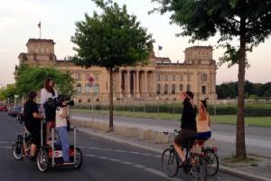 YogaCycling ZDF Fahrrad Yoga