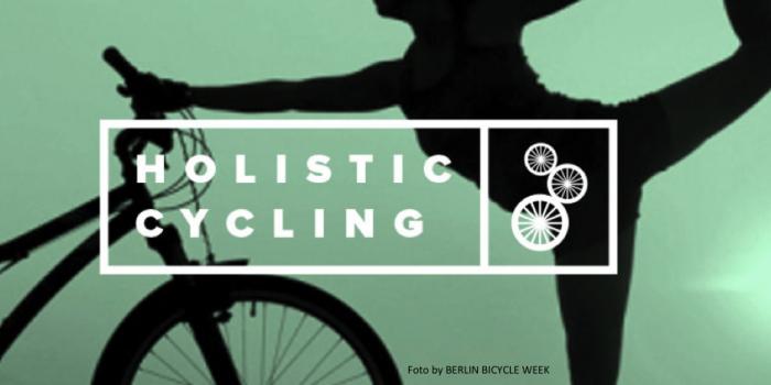 YogaCycling – wie Fahrrad-Yoga erfunden wurde